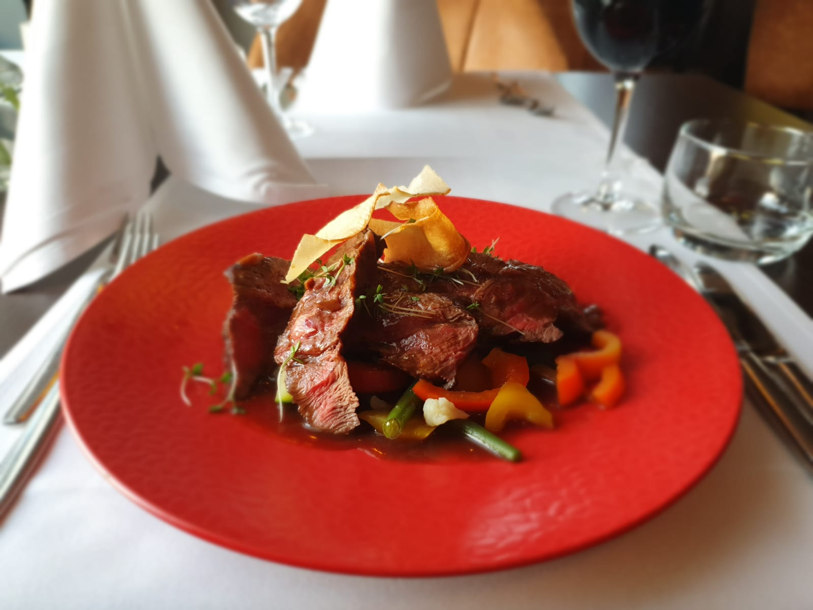 Sucadesteak - Bistro de Bolle